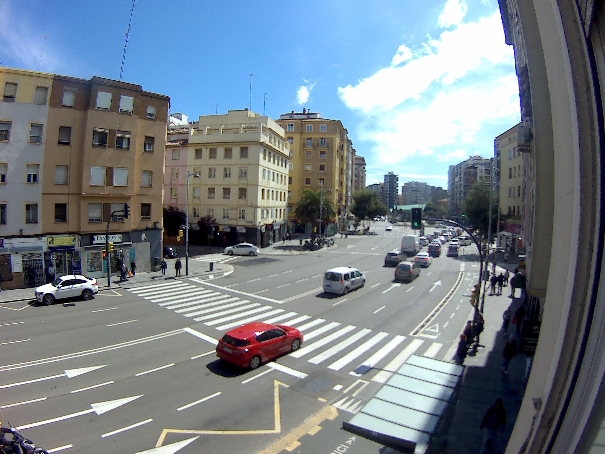 224125 - Avd Goya ,zona Centro