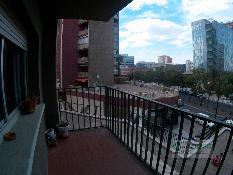 226644 - Piso en venta en Zaragoza / Via Universitas