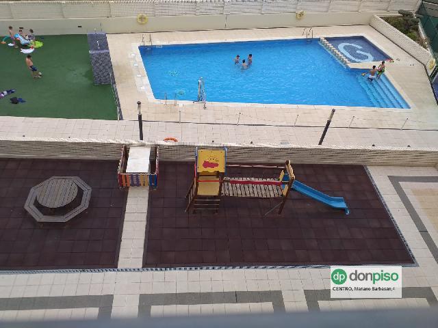Imagen 1 Inmueble 230048 - Piso en venta en Zaragoza / Calle Lagos de Corona