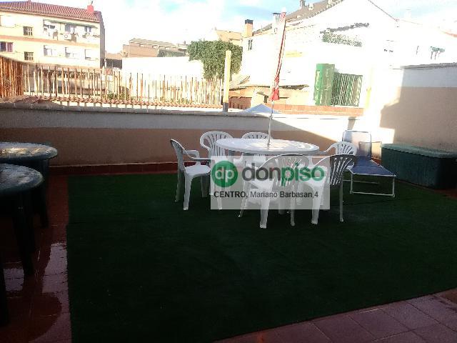 Imagen 1 Inmueble 230826 - Piso en venta en Zaragoza / Calle Federico Ozanan