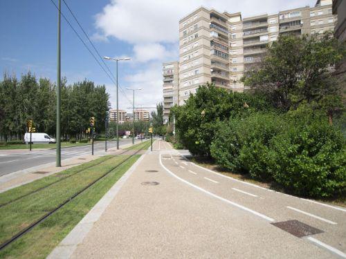 Imagen 1 Inmueble 233587 - Piso en venta en Zaragoza / Calle Valle de Broto