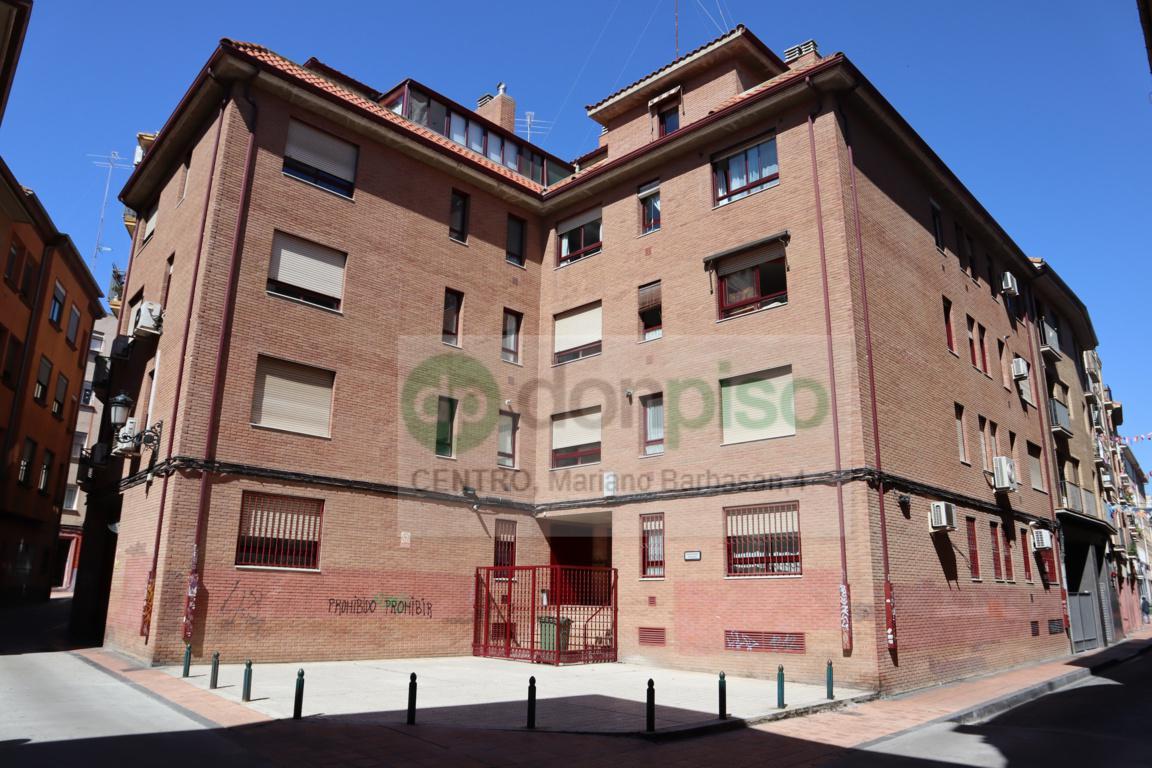 239023 - Calle Manuela Sancho