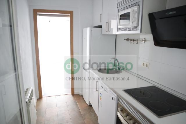 Imagen 1 Inmueble 242027 - Piso en alquiler en Zaragoza /    Calle Juan Pablo Bonet