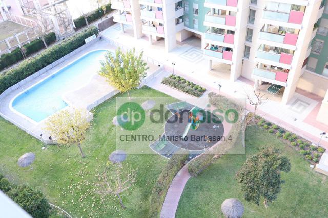 Imagen 1 Inmueble 245234 - Piso en venta en Zaragoza / Calle Avenidad Gomez Laguna