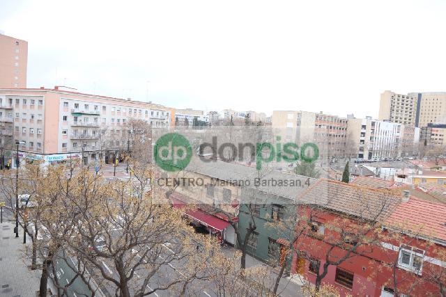 Imagen 1 Inmueble 246637 - Piso en venta en Zaragoza / Calle Franco y Lopez