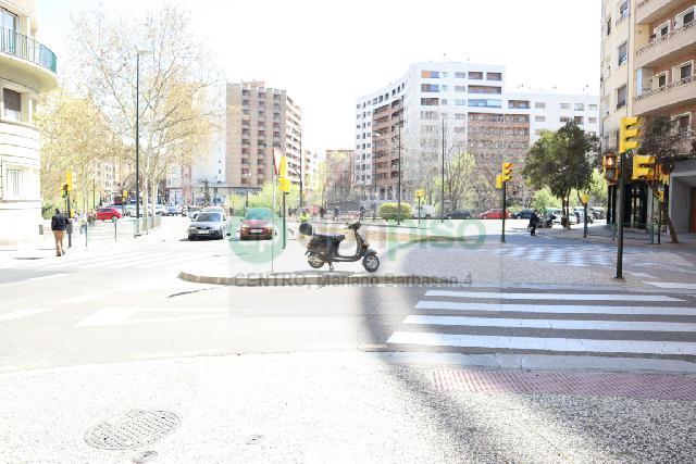 Imagen 1 Inmueble 248482 - Piso en venta en Zaragoza / Calle San Juan de la Cruz