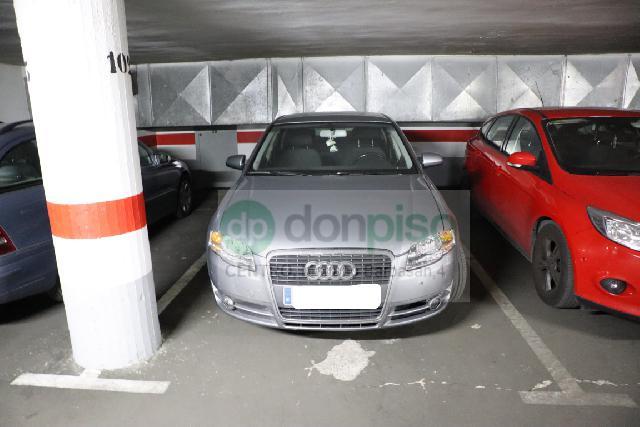 Imagen 1 Inmueble 250647 - Parking Coche en venta en Zaragoza / Calle Doctor Cerrada