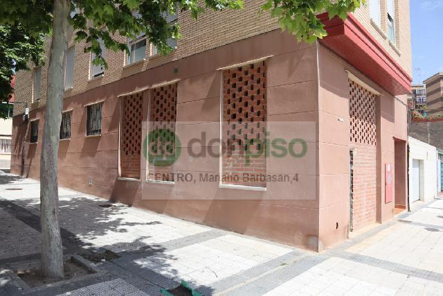 Imagen 1 Inmueble 251195 - Local Comercial en venta en Zaragoza / Local calle  Zafiro