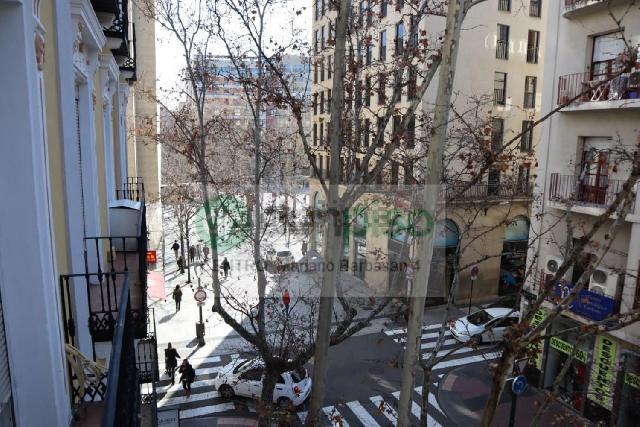 Imagen 1 Inmueble 251488 - Piso en venta en Zaragoza / Calle       Canfranc