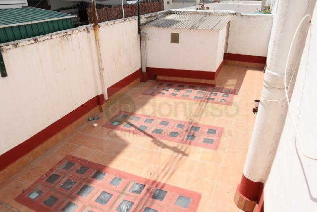 Imagen 1 Inmueble 252128 - Piso en alquiler en Zaragoza / Calle Santa Teresa de Jesus
