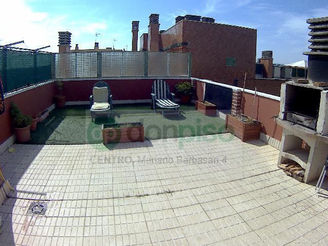 Imagen 1 Inmueble 253301 - Ático en venta en Zaragoza / Calle     Lince