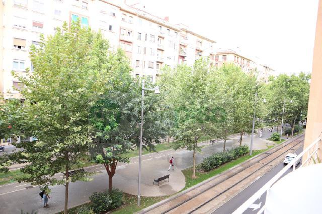 Imagen 1 Inmueble 253530 - Piso en alquiler en Zaragoza / Pso,Fernando Catolico
