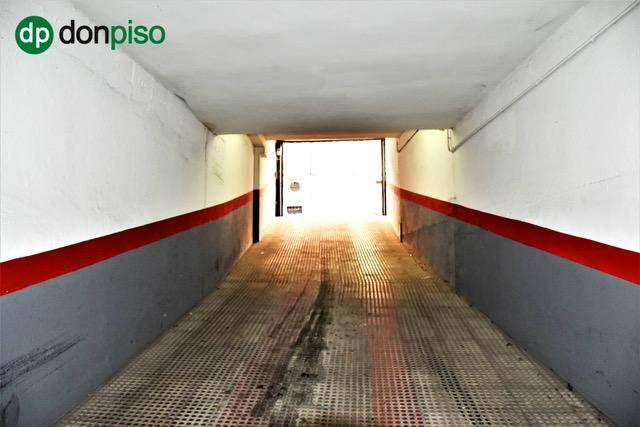 Imagen 1 Inmueble 198400 - Parking Coche en venta en Salamanca / Avenida Portugal