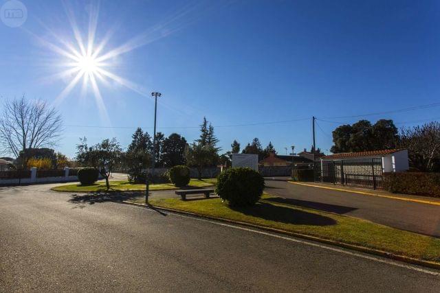 Imagen 1 Solar Urbano en venta en Galindo Y Perahuy / Urbanización La rad