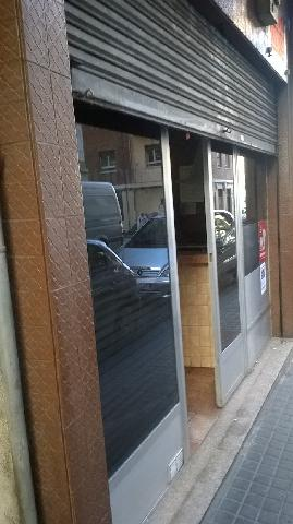 Imagen 1 Inmueble 199397 - Local Comercial en venta en Salamanca / Zona Paseo de la Estacion