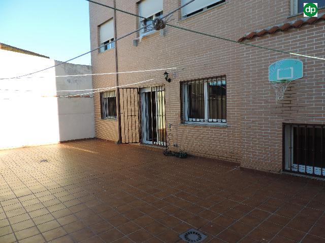 Imagen 1 Inmueble 202280 - Piso en venta en Salamanca / Zona Avenida Carmen Martin Gaite