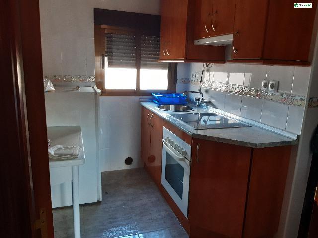 Imagen 1 Inmueble 206077 - Piso en venta en Salamanca / Barrio de la Vega