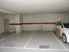 206701 - Parking Coche en venta en Salamanca / Paseo de la Estación