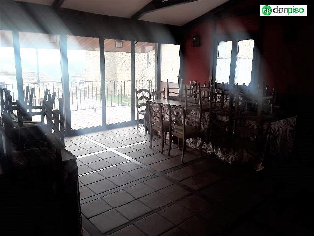 Imagen 1 Inmueble 207340 - Local Comercial en alquiler en Miranda Del Castañar / Miranda Del Castañar