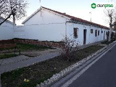 207584 - Casa en venta en Salamanca / Barrio La Vega!