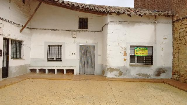 Imagen 1 Inmueble 216890 - Casa en venta en Vellés (La) / La Vellés, Salamanca