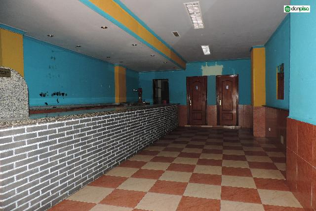 Imagen 1 Inmueble 226311 - Local Comercial en alquiler en Salamanca / Junto a Maria Auxiliadora