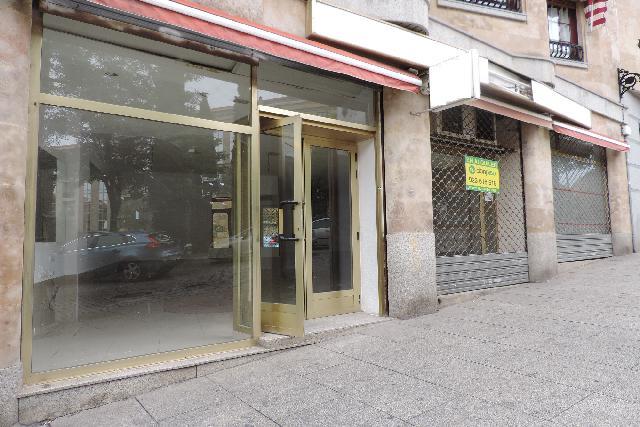 Imagen 1 Inmueble 229390 - Local Comercial en alquiler en Salamanca / Ronda Sancti Spiritus