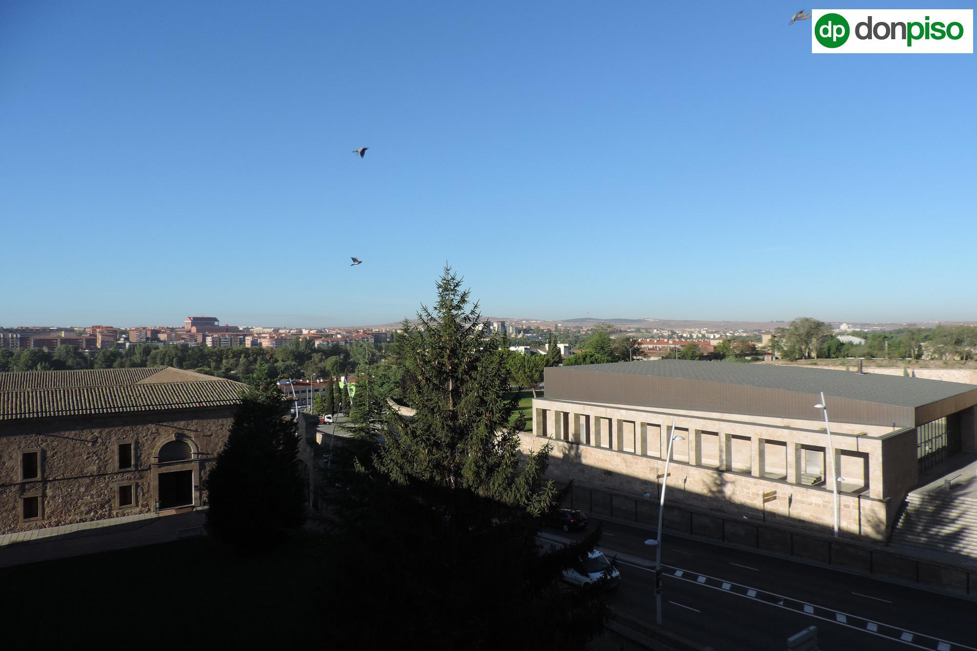231300 - Paseo de Canalejas,. Colegio Calasanz