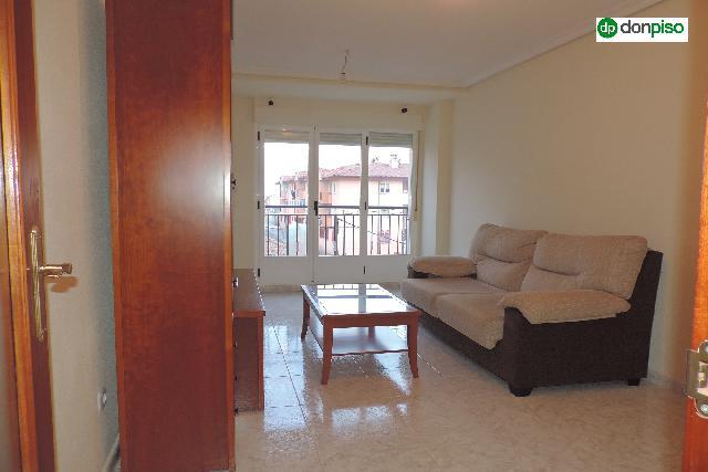 Imagen 1 Inmueble 232936 - Apartamento en venta en Salamanca / Puente Ladrillo.