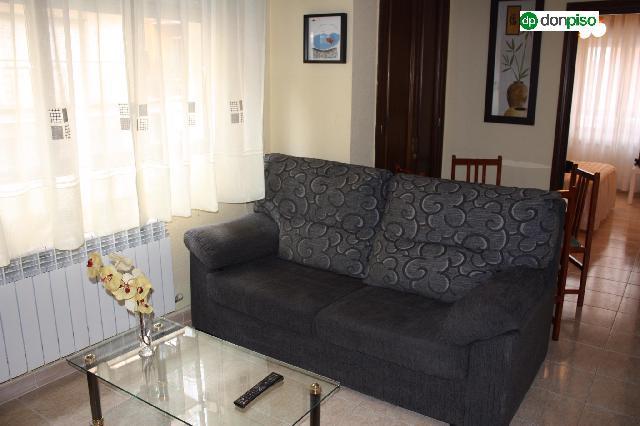 Imagen 1 Inmueble 233502 - Piso en venta en Salamanca / Salesas, Corte Ingles. Calle Norte