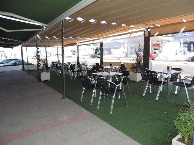 Imagen 1 Inmueble 234612 - Local Comercial en venta en Villares De La Reina / Polígono Villares de la Reina. Carreter...