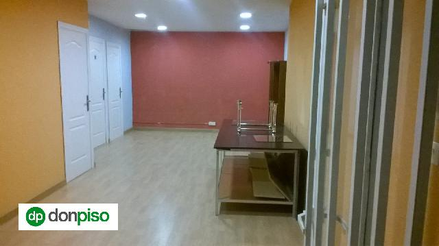 Imagen 1 Inmueble 234698 - Local Comercial en alquiler en Salamanca / Zona Parque Garrido