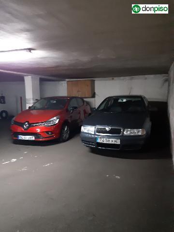 Imagen 1 Inmueble 236776 - Parking Coche en venta en Salamanca / Calle Alonso de Ojeda. Junto al corte ingles
