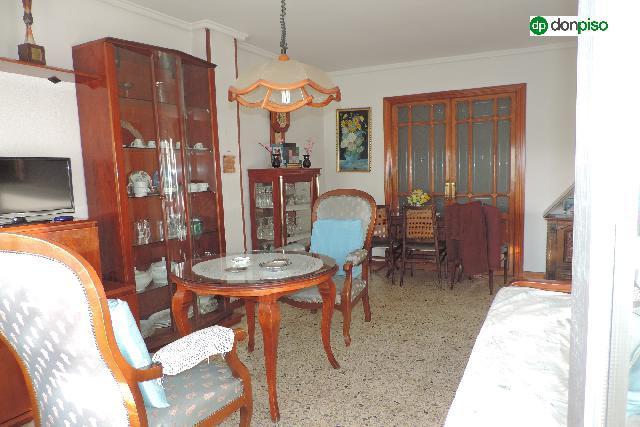 Imagen 1 Inmueble 237383 - Piso en venta en Salamanca / Principio Maria Auxiliadora