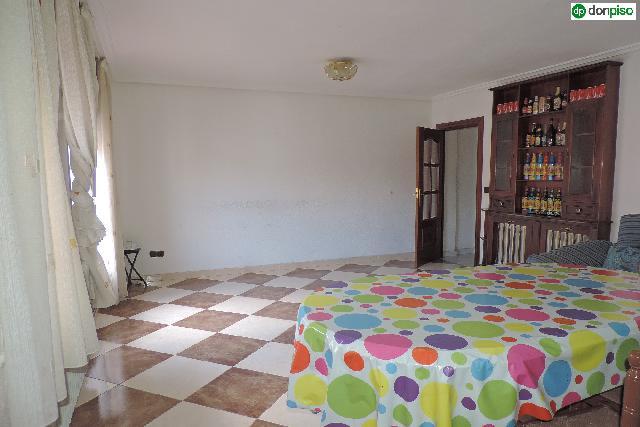 Imagen 1 Inmueble 238756 - Piso en venta en Salamanca / Barrio de Vidal