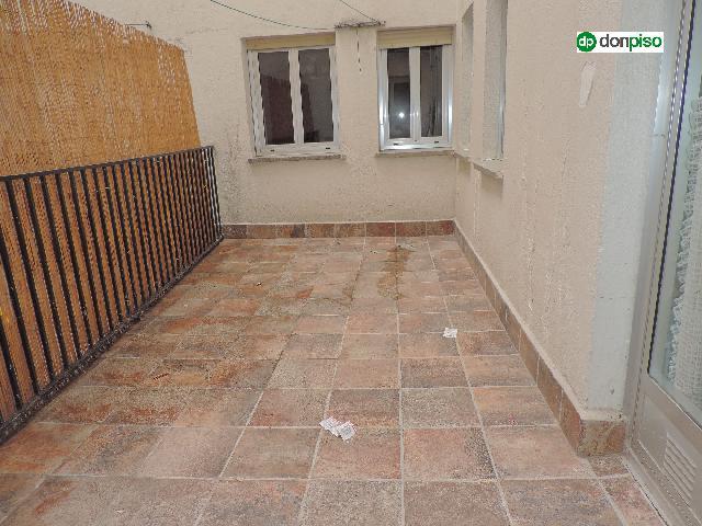 Imagen 1 Inmueble 241593 - Piso en venta en Salamanca / Calle Greco, Garrido Sur