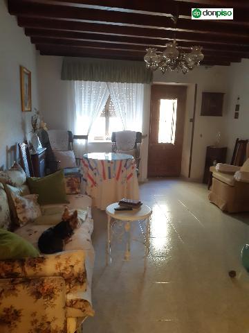 Imagen 1 Inmueble 243337 - Casa Adosada en venta en Yecla De Yeltes /  Yecla De Yeltes