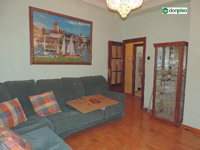 Imagen 1 Inmueble 244791 - Piso en venta en Salamanca / Pedro Ciruelo. Vidal