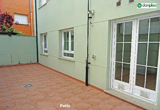 Imagen 1 Inmueble 245742 - Piso en venta en Salamanca / Calle Uruguay. Rollo