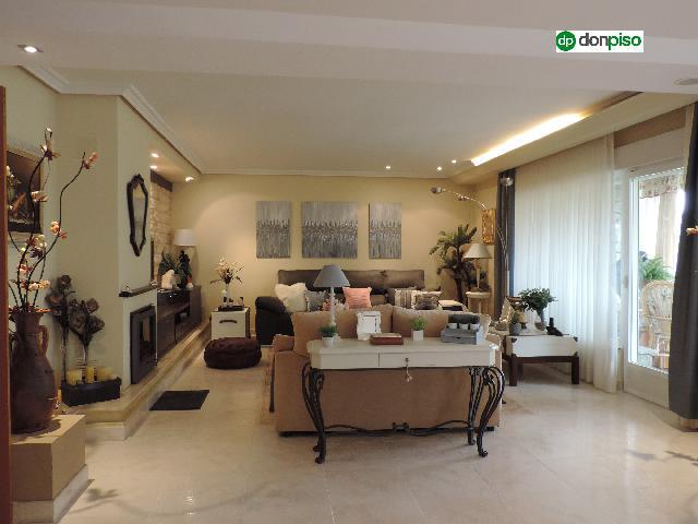 Imagen 1 Inmueble 246396 - Casa Aislada en venta en Monterrubio De Armuña / Monterubio de Armuña