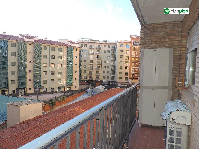 Imagen 1 Inmueble 246443 - Piso en venta en Salamanca / Calle Padre Cámara