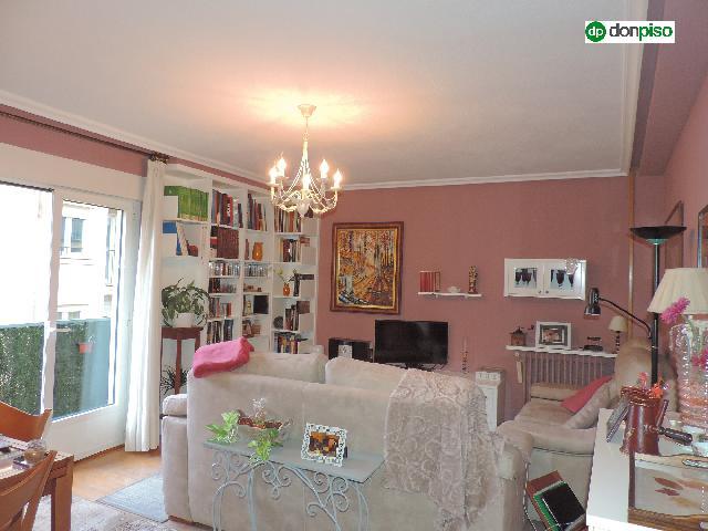 Imagen 1 Inmueble 247104 - Piso en venta en Salamanca / Calle Grillo, Canalejas
