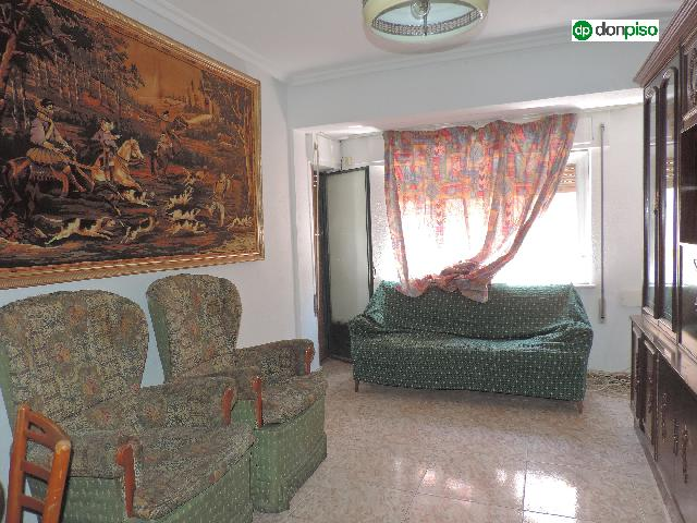 Imagen 1 Inmueble 249802 - Piso en venta en Salamanca / Plaza Trujillo .