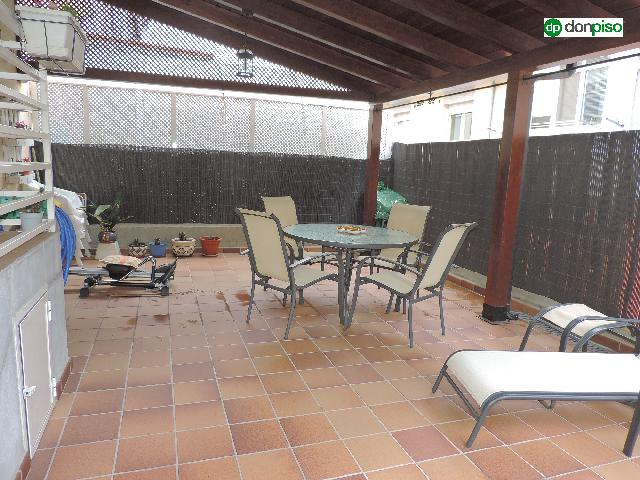 Imagen 1 Inmueble 250121 - Casa Adosada en venta en Salamanca / Puente Ladrillo
