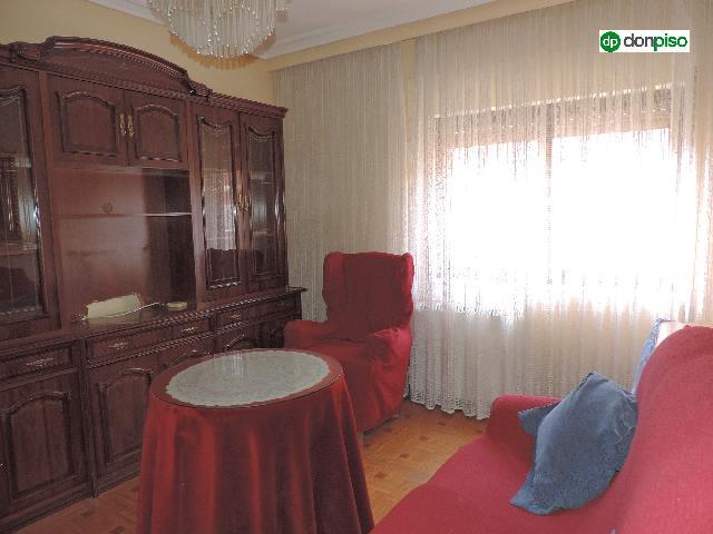 Imagen 1 Inmueble 250553 - Piso en venta en Salamanca / Calle Pintores, Vidal