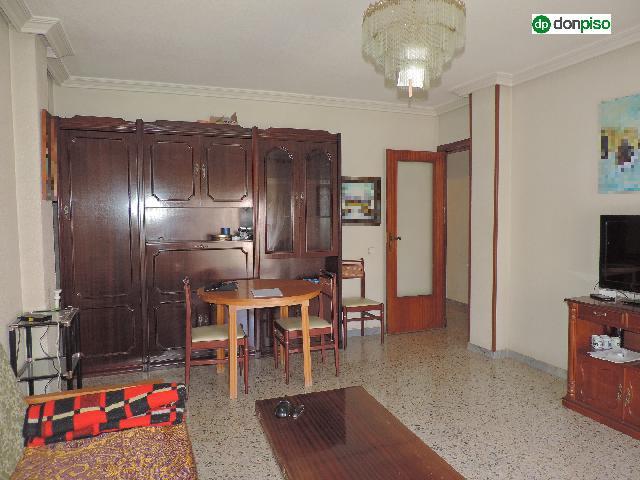 Imagen 1 Inmueble 251102 - Piso en venta en Salamanca / Plaza Madrid. Chichibarra