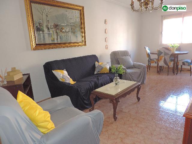 Imagen 1 Inmueble 251274 - Piso en venta en Salamanca / Paseo de los Robles. Garrido Norte