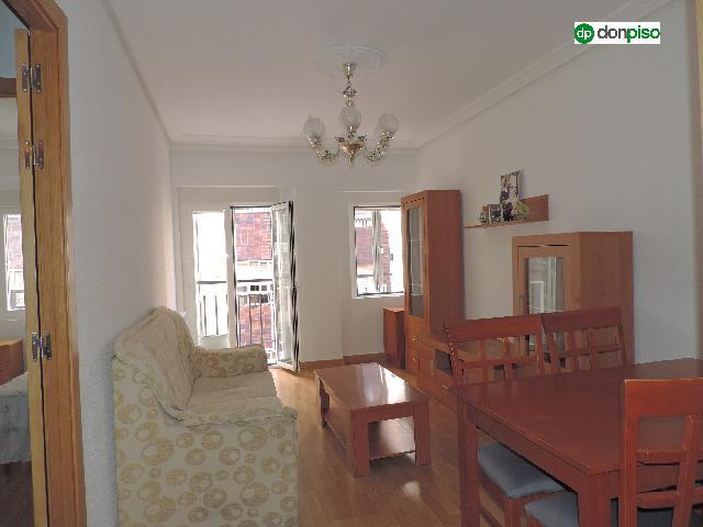 Imagen 1 Inmueble 251859 - Piso en alquiler en Salamanca / Zona Paseo de la Estación