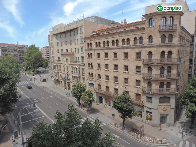 Imagen 1 Inmueble 251975 - Piso en alquiler en Salamanca / Avenida comuneros