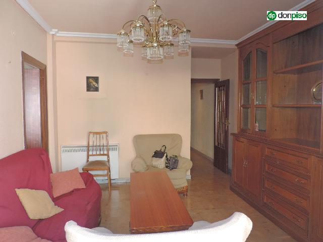 Imagen 1 Inmueble 253027 - Piso en venta en Salamanca / Paseo de la Estación.